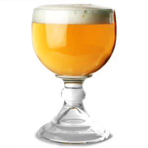 Hoffman House Chabela Beer Goblet 21oz / 600ml