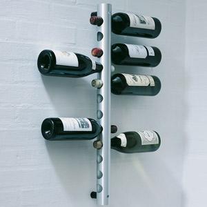 Rosendahl Winetube Wine Rack