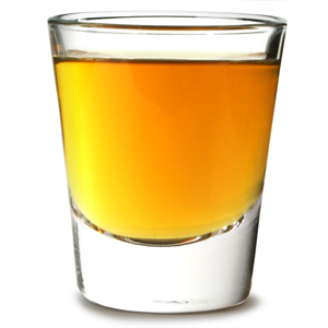 American Shot Glasses 1.6oz / 45ml
