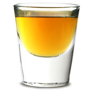 American Shot Glasses 1oz / 30ml