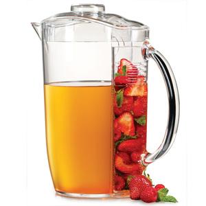 ICED Fruit Infusion Jug 98oz / 2.8ltr
