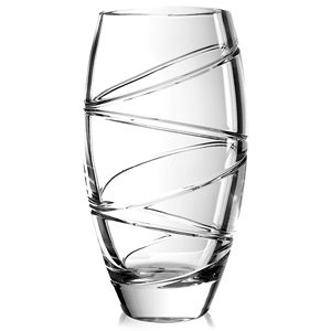 Jasper Conran Aura Long Drink Glasses 13oz / 370ml