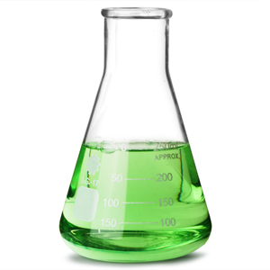 Glass Conical Flask 250ml