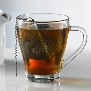 Hollywood Glass Tea / Coffee Cups 9.25oz / 265ml