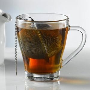 Hollywood Glass Tea / Coffee Cups 9.25oz / 265ml