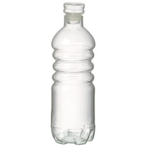 Parlane Glass Water Bottle 24.6oz / 700ml