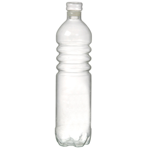 Parlane Glass Water Bottle 48oz / 1.4ltr