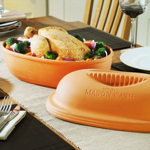 Mason Cash Clay Cooker
