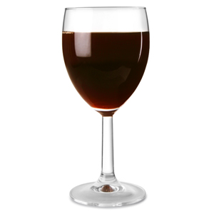 Savoie Wine Glasses 12.4oz LCE at 125ml, 175ml & 250ml
