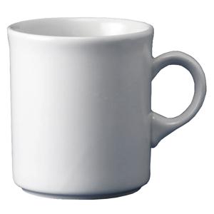 Churchill White Nova Mug M50 10oz / 28cl