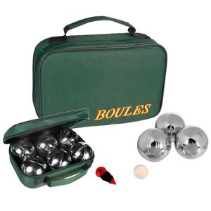 Garden Boules Set
