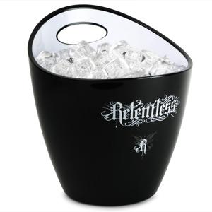 Relentless Ice Bucket 4ltr