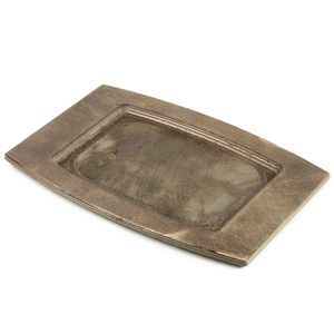 Lodge Underliner for Sizzlin' Chef's Platter 14 x 9.75inch