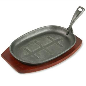 Celsius Sizzle Platter 11inch