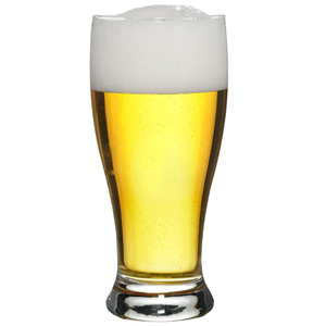 Entertain Beer Glasses 18.7oz / 530ml