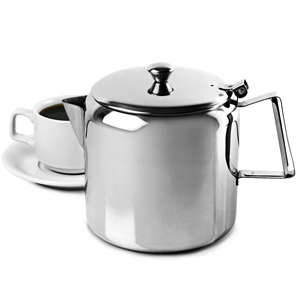 Teapot Mirror Finish 70oz / 2ltr