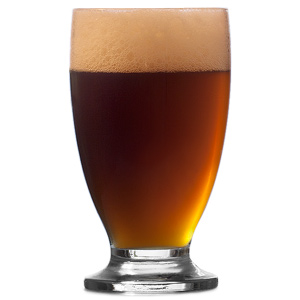 Cin Cin Beer Glasses 12oz / 345ml