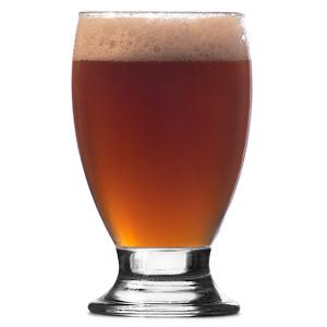 Brussels Beer Glasses 12.5oz / 350ml