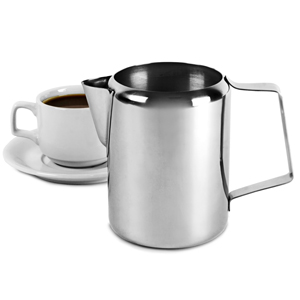 Milk Jug Mirror Finish 32oz / 1ltr
