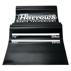 Harrows Professional Dart Mat