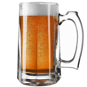 Bremen Beer Tankards 12.25oz / 350ml
