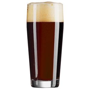 Willi Becher Half Pint Glasses 11.5oz LGS at 10oz
