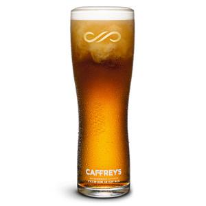 Caffrey's Pint Glasses CE 20oz / 568ml