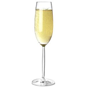 Diva Champagne Flutes 7.7oz / 220ml