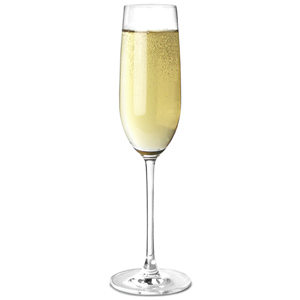 Finesse Champagne Flutes 7.7oz / 220ml