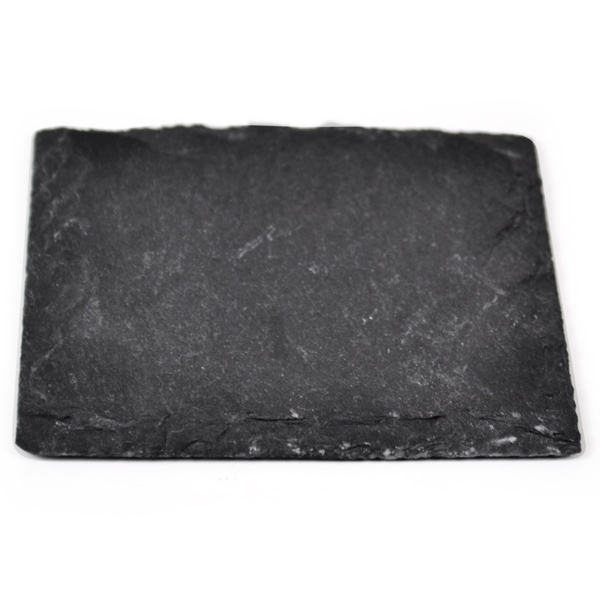 Slate Square Coasters  Drink Coaster Table Coaster Drink