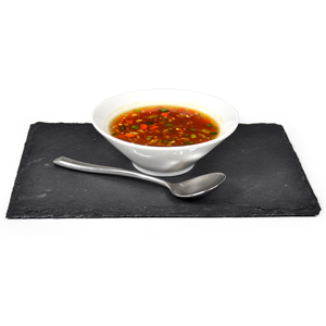 Slate Rectangular Placemats