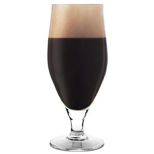 Cervoise Stemmed Beer Glasses 13.4oz LCE at 10oz