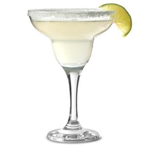 Capri Margarita Glasses 10.7oz / 305ml