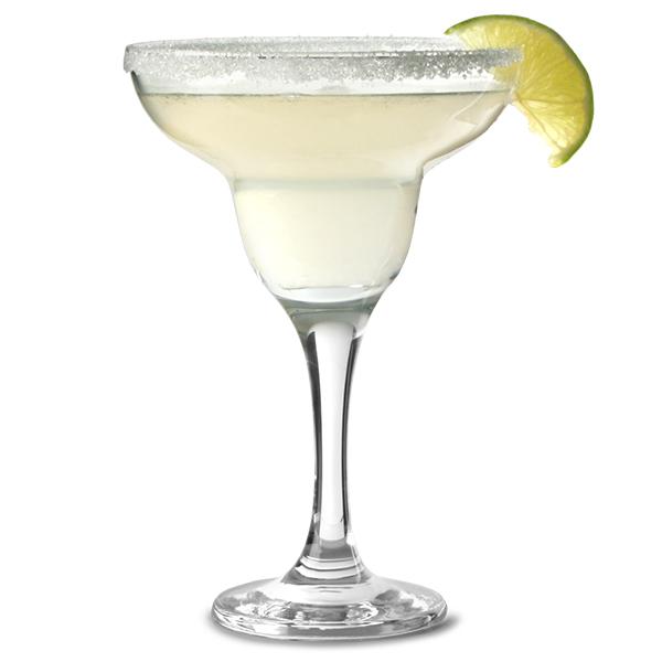 Capri Margarita Glasses 10.7oz / 305ml | Coupette Glass ...