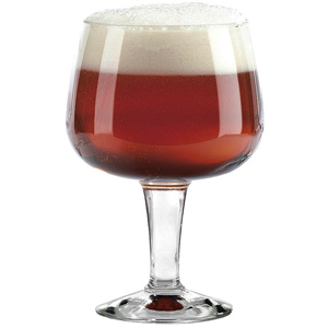 Gusto Beer Glasses 15oz / 430ml