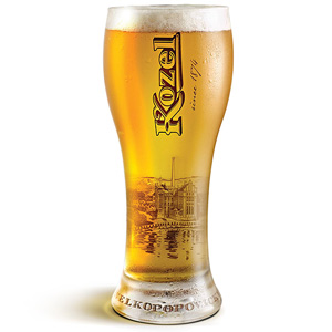 Kozel Pint Glasses CE 20oz / 568ml