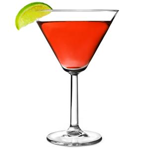 Primetime Martini Glasses 10.7oz / 305ml