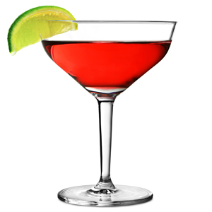 Basic Bar Contemporary Martini Glasses 7.9oz / 226ml