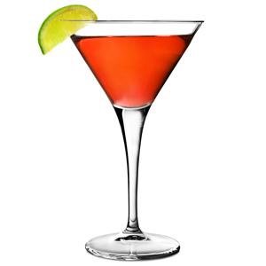 Ypsilon Martini Glasses 8.6oz / 245ml