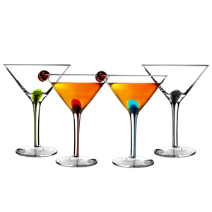 Splash Martini Glasses 11.2oz / 320ml