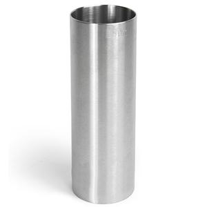 Stainless Steel Thimble Wine Measure CE 250ml