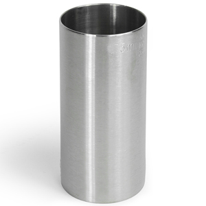 Stainless Steel Thimble Wine Measure CE 175ml