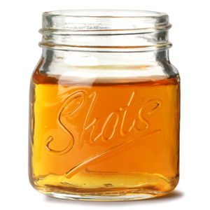 Mason Jar Shot Glasses 2oz / 60ml