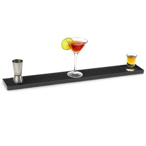 Rubber Bar Mat 24inch Case Of 48