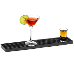 Rubber Bar Mat 15inch