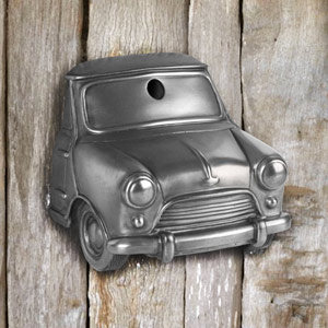 Beer Buddies Mini Wall Mounted Bottle Opener