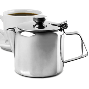 Teapot Mirror Finish 16oz / 500ml