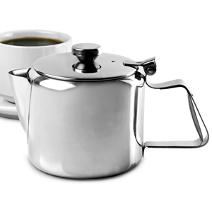 Teapot Mirror Finish 20oz / 600ml