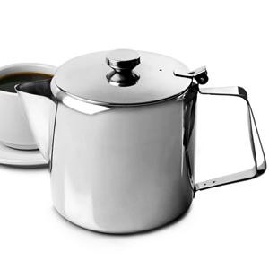 Teapot Mirror Finish 48oz / 1.5ltr