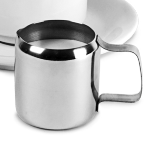 Cream Jug Mirror Finish 3oz / 100ml